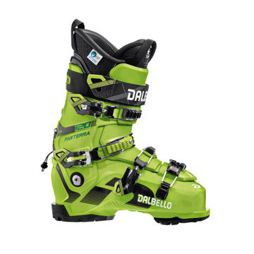 Picture of DALBELLO APLINE SKI BOOTS PANTERRA 120 GW GREEN FOR MEN