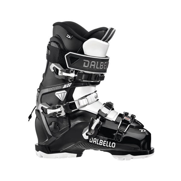 Picture of DALBELLO APLINE SKI BOOTS PANTERRA 75 W GW BLACK/WHITE FOR WOMEN