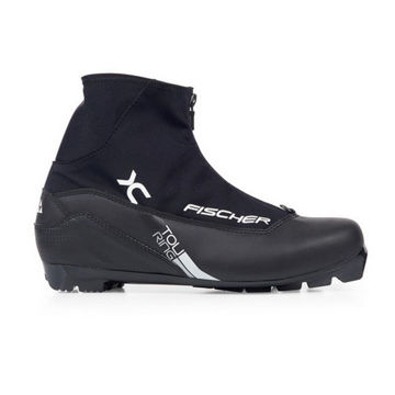 Picture of FISCHER CROSS COUNTRY SKI BOOTS XC TOURING FOR MEN