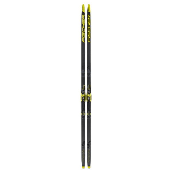 Picture of FISCHER CROSS COUNTRY SKIS TWIN SKIN RACE STIFF IFP