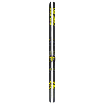 Picture of FISCHER CROSS COUNTRY SKIS RCR SKATE MEDIUM IFP