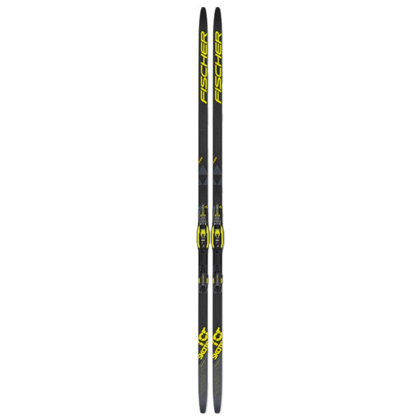 Picture of FISCHER CROSS COUNTRY SKIS RCR SKATE STIFF IFP