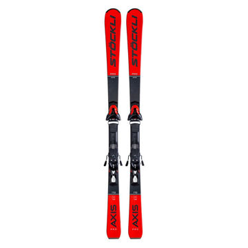 Picture of STOCKLI ALPINE SKIS AXIS PRO 2020 (WITH BINDINGS)