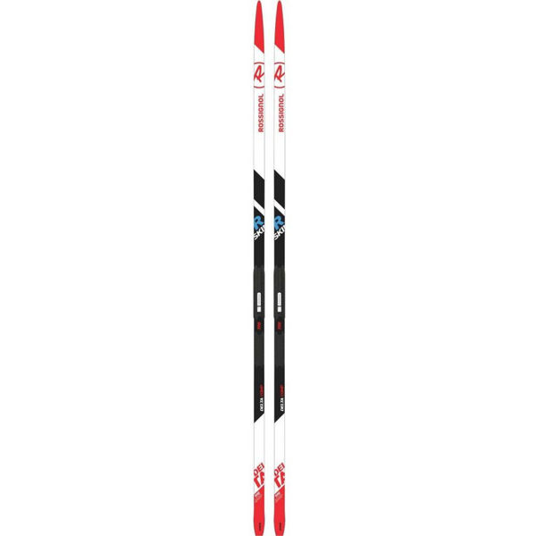 Picture of ROSSIGNOL CROSS COUNTRY SKIS DELTA COMP R-SKIN STIFF IFP