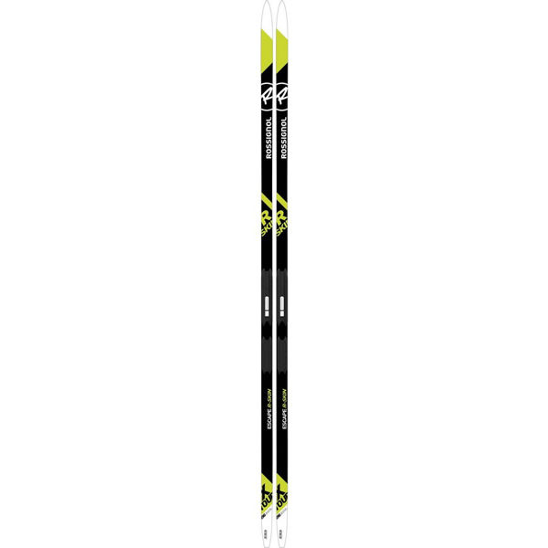 Picture of ROSSIGNOL CROSS COUNTRY SKIS X-TOUR ESCAPE R-SKIN IFP