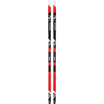 Picture of ROSSIGNOL CROSS COUNTRY SKIS XT VENTURE WAXLESS IFP