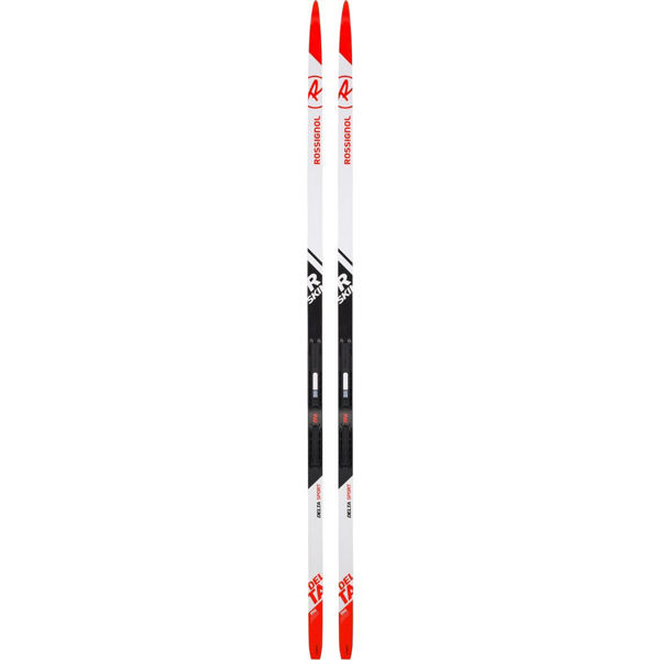 Picture of ROSSIGNOL CROSS COUNTRY SKIS DELTA SPORT R-SKIN IFP