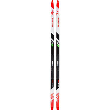 Picture of ROSSIGNOL CROSS COUNTRY SKIS DELTA COMP SKATING JR IFP FOR JUNIORS