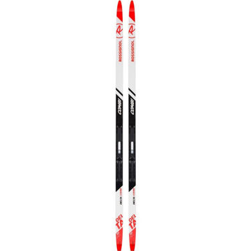 Picture of ROSSIGNOL CROSS COUNTRY SKIS DELTA COMBI JR IFP FOR JUNIORS