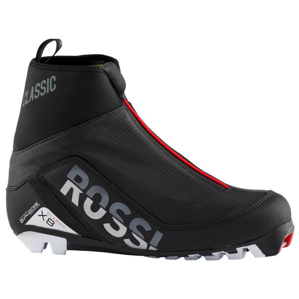 Picture of ROSSIGNOL CROSS COUNTRY SKI BOOTS X-8 CLASSIC FW FOR WOMEN