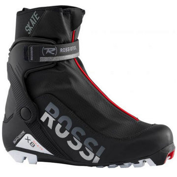 Picture of ROSSIGNOL CROSS COUNTRY SKI BOOTS X-8 SKATE FW