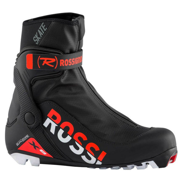 Picture of ROSSIGNOL CROSS COUNTRY SKI BOOTS X-8 SKATE