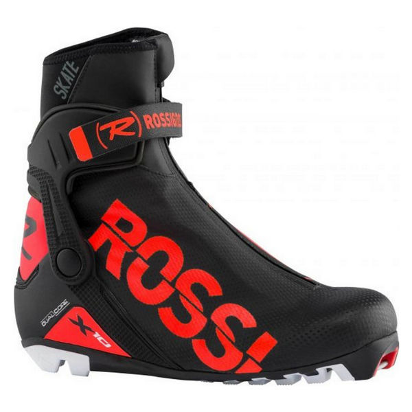 Picture of ROSSIGNOL CROSS COUNTRY SKI BOOTS X-10 SKATE