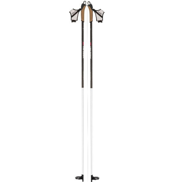 Picture of ROSSIGNOL CROSS COUNTRY SKI POLES FT-600 CORK