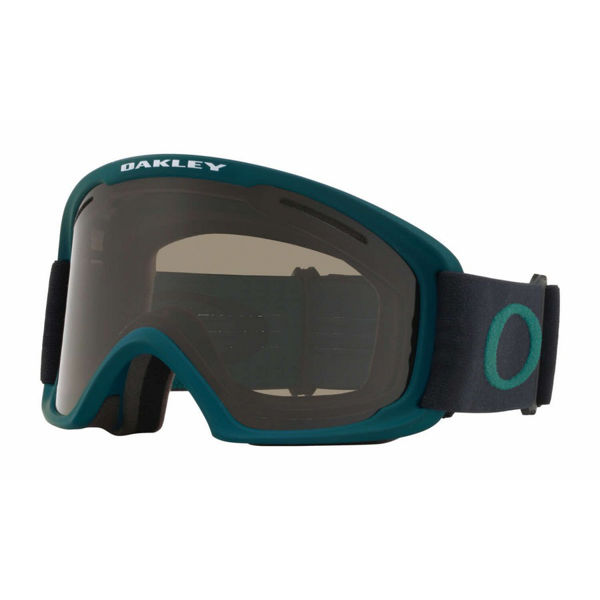 Picture of OAKLEY ALPINE SKI GOGGLES O-FRAME 2.0 PRO XL BALSAM BLACK W/DARK GREY & PERSIMMON