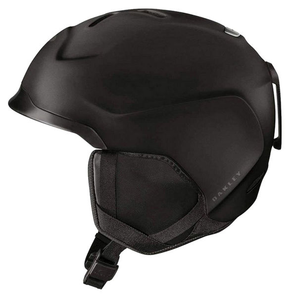 Picture of OAKLEY ALPINE SKI HELMET MOD3 BLACKOUT
