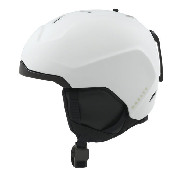 Picture of OAKLEY ALPINE SKI HELMET MOD3 WHITE