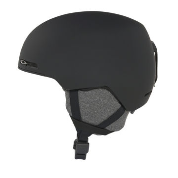 Picture of OAKLEY ALPINE SKI HELMET MOD1 BLACKOUT