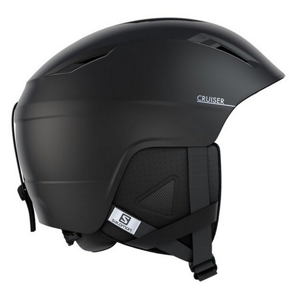 Picture of SALOMON ALPINE SKI HELMET CRUISER2 NOIR CRUSIER2 BLACK