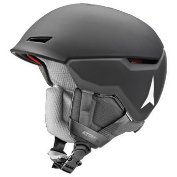 Picture of ATOMIC ALPINE SKI HELMET REVENT+ BLACK