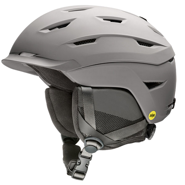 Picture of SMITH ALPINE SKI HELMET LEVEL MATTE CLOUDGREY