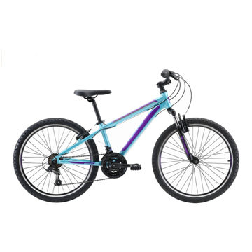 """Picture of REID BIKE SCOUT 24"""" TURQUOISE 2020 FOR JUNIORS"""