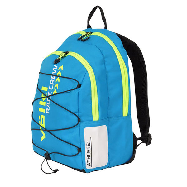 Picture of VOLKL ALPINE SKI BAG RACE DAYPACK CYAN BLUE