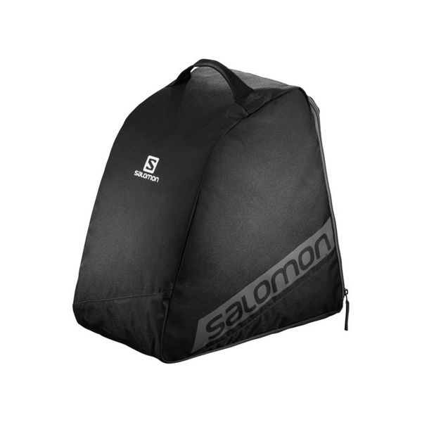 Picture of SALOMON ALPINE SKI BAG ORIGINAL BOOT BLACK