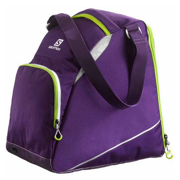 Picture of SALOMON ALPINE SKI BAG EXTEND GEAR BAG PURPLE