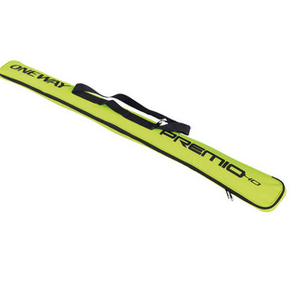 Picture of ONEWAY CROSS COUNTRY SKI BAG PREMIO HD 180CM YELLOW