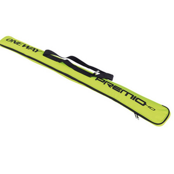 Picture of ONEWAY CROSS COUNTRY SKI BAG PREMIO HD 160CM YELLOW