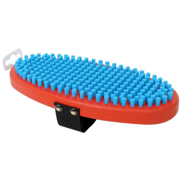 Picture of SWIX CROSS COUNTRY SKI WAX BROSSE OVAL NYLON