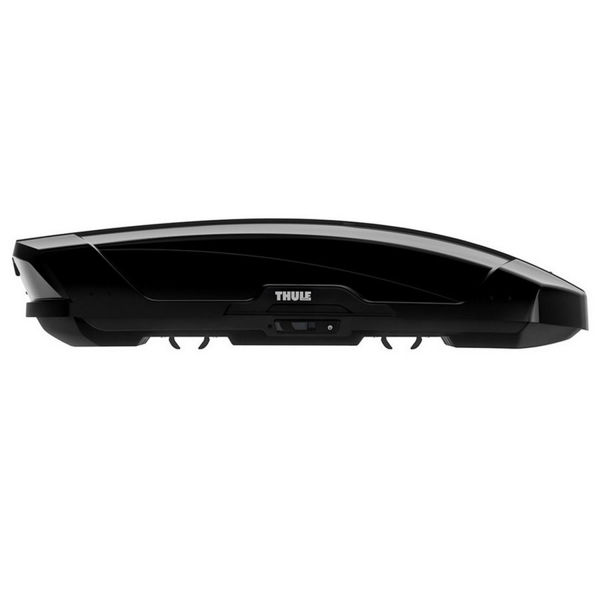 Picture of THULE SKI RACK MOTION XT LARGE BLACK