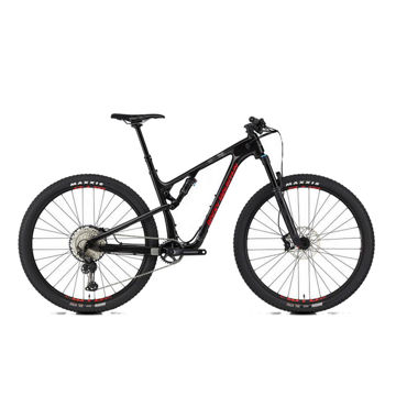 Picture of ROCKY MOUNTAIN MOUNTAIN BIKE ELEMENT CARBON 50 CARBON/RED 2020