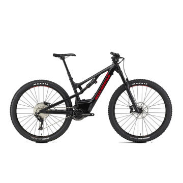 Picture of ROCKY MOUNTAIN MOUNTAIN BIKE INSTINCT POWERPLAY ALLOY 30 BLACK/RED 2020