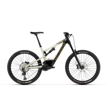 Image de VÉLO DE MONTAGNE ROCKY MOUNTAIN ALTITUDE POWERPLAY ALLOY 50 BEIGE/NOIR 2020
