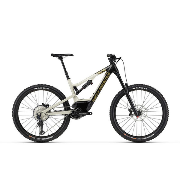 Image sur VÉLO DE MONTAGNE ROCKY MOUNTAIN ALTITUDE POWERPLAY ALLOY 50 BEIGE/NOIR 2020