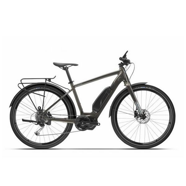 Picture of DEVINCI ELECTRIC BIKE E-CARTIER E-6100 KAKI 2020