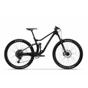 Picture of DEVINCI MOUNTAIN BIKE DJANGO CARBON 29 NX12 BLACK 2020