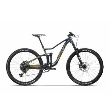 Picture of DEVINCI MOUNTAIN BIKE TROY ALU 29 NX12 NAVY 2020