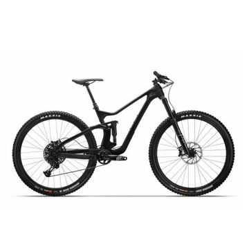 Picture of DEVINCI MOUNTAIN BIKE TROY CARBON/ALU 29 GX12 BLACK 2020