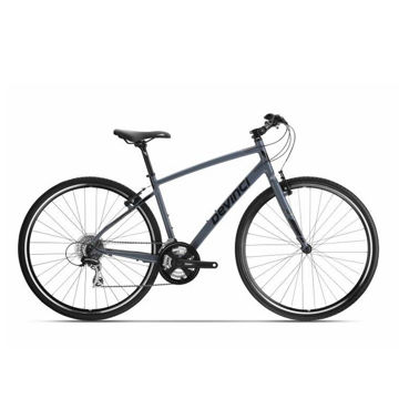 Picture of DEVINCI HYBRID BIKE ST-TROPEZ DISC GREY 2020
