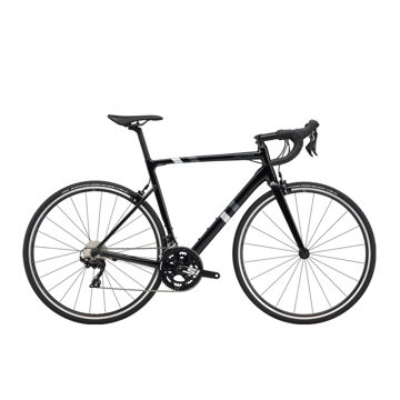 Picture of CANNONDALE ROAD BIKE CAAD13 105 BLACK PEARL 2020