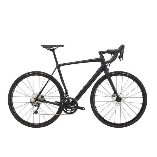 Picture of CANNONDALE ROAD BIKE SYNAPSE CARBON ULTEGRA GRAPHITE 2020