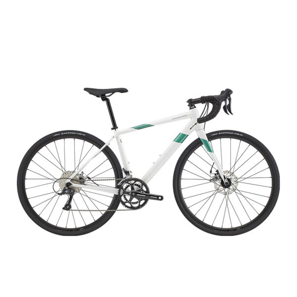 Picture of CANNONDALE ROAD BIKE SYNAPSE WF AL SORA CASHMERE 2020 FOR WOMEN