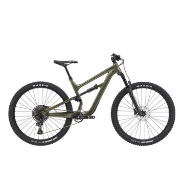 Picture of CANNONDALE MOUNTAIN BIKE HABIT ALLOY 5 MANTIS 2020