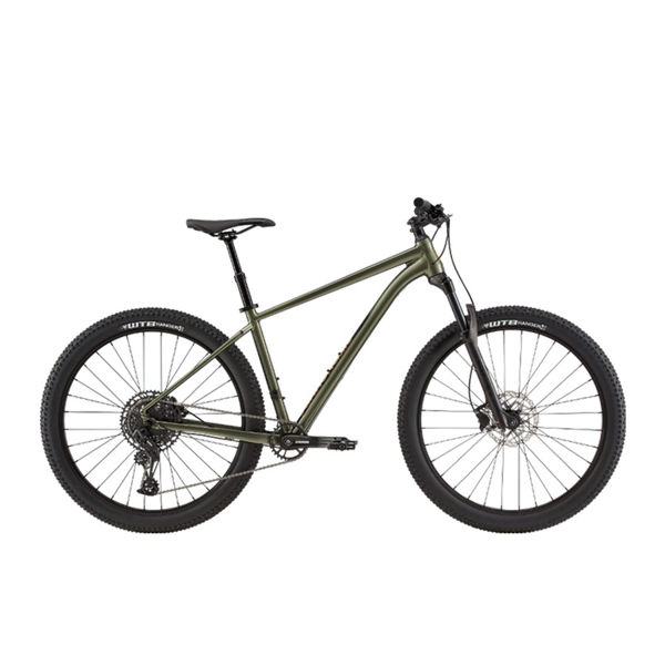 Picture of CANNONDALE MOUNTAIN BIKE CUJO 2 MANTIS 2020