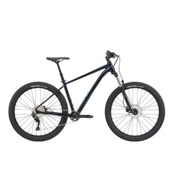 Picture of CANNONDALE MOUNTAIN BIKE CUJO 3 MIDNIGHT BLUE 2020