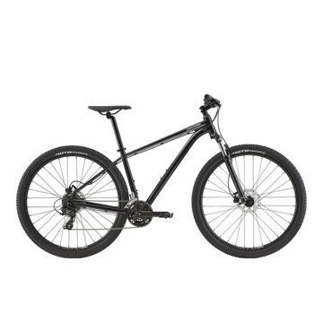 Picture of CANNONDALE MOUNTAIN BIKE TRAIL 7 MIDNIGHT BLUE 2020