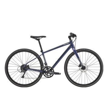 Picture of CANNONDALE HYBRID BIKE QUICK DISC WF 2 CHAMELEON 2020 FOR WOMEN